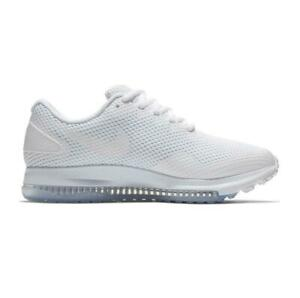 Womens NIKE ZOOM ALL OUT LOW 2 WHITE