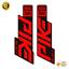 STAR SAM® FORK STICKER Rock Shox Pike Select 2020 STICKER FORK ADHESIVES