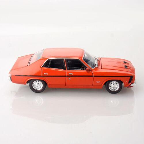 Ford Falcon XB GS Sedan 1:32 Scale Aussie Classic Diecast Tango Model Hobby Car
