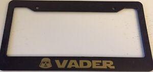 Superb Image Is Loading Darth Vader Mask Version Black With Gold LICENSE