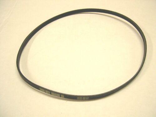Troy-Bilt Chipper Vac Pro Flat Belt 1909198 OEM fits 47286 47287 /& 8 HP Bolens