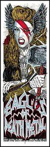 Eagles-of-Death-Metal-Melbourne-2014-Silkscreen-Concert-Poster-Art-Rhys-Cooper