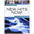 Really Easy Piano: New Hits Now by Music Sales Ltd (Paperback, 2014)