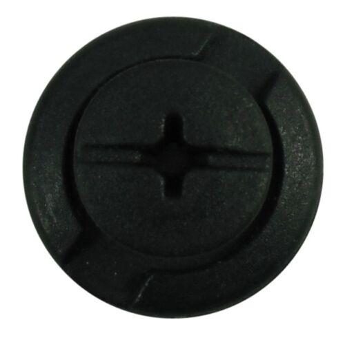 Vis en plastique Type rivet pour s/' adapter HONDA 91512-sm4-003 OEM