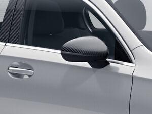 Mercedes-W177-A-Class-Carbon-Fiber-Fibre-Mirror-Covers-MODELS-FROM-2018-ONWARD