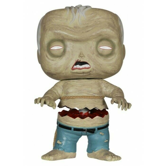 FUNKO POP THE WALKING DEAD ZOMBIE WELL WALKER VINYL FIGURE NEW