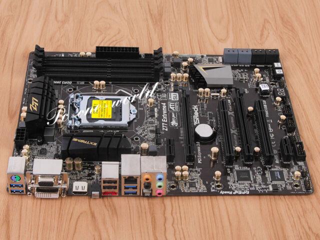 Asrock Z77 Extreme4-M Intel Display Download Drivers