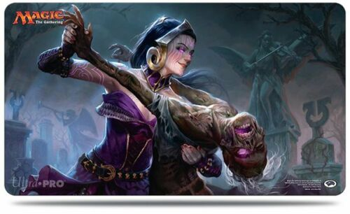 other mtg items macabre waltz playmat ultra pro gaming
