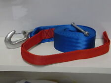 Boatworld Jet Ski PWC Trailer Winch Strap