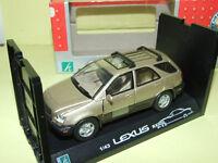 Toyota Lexus Rx300 Or Cararama