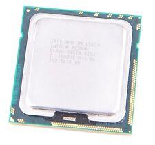Intel Xeon L5630 SLBVD Quad Core CPU 4x 2.13 GHz, 12 MB Cache, 5.86 GT/s, S.1366