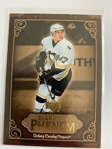 2005-06-Upper-Deck-Diary-Of-A-Phenom-Sidney-Crosby-DP15