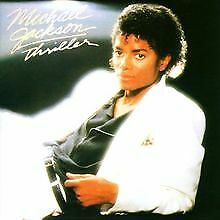 Thriller-Special-Edition-von-Jackson-Michael-CD-Zustand-gut