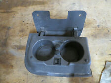 FORD TRANSIT CUP HOLDER MK 6  2000 TO 2006
