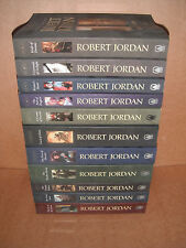 Wheel of Time: The Eye of the World 1 by Robert Jordan (2012, Paperback)