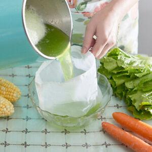 Food-Nut-Milk-Bag-Fruit-Juice-Nylon-Mesh-Strain-Bag-Herb-Liquid-Filter-Bag-gx