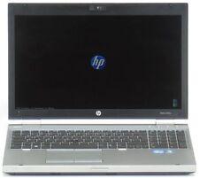 HP EliteBook 8560p Core i7 2620M @ 2,7GHz 4GB 320GB Webcam (BIOS PW) B-Ware
