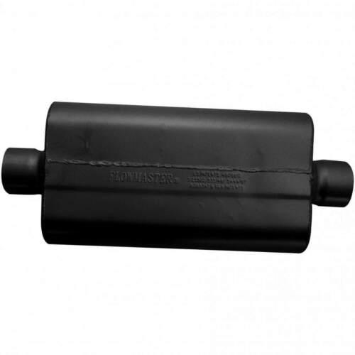 "Flowmaster 50 Series Delta Flow Muffler 3/"" C//C 943050"
