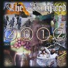2012 by The Sacrificed (CD, Sep-2012, CD Baby (distributor))