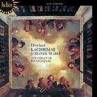 Lachrimae,or seaven teares von Parley Of Instruments,Holman (2010)
