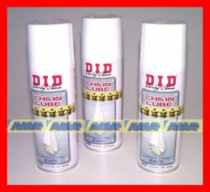 Catena O Ring Ox Ring.Spray Catena Did Chain Lube 3 Oil Catena Moto O Ring X Ring 420ml