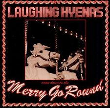 1 CENT CD Merry Go Round [EP] - Laughing Hyenas