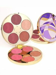 Tarte Color Wheel 10pc Amazonian Clay Blush Palette Limited