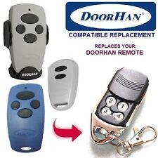 Doorhan Transmitter4, Doorhan Transmitter2 Compatibile Telecomando 433,92Mhz