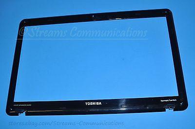 "TOSHIBA Satellite C855-S5107 C855-S5108 15.6/"" Laptop LCD Front BEZEL Cover"