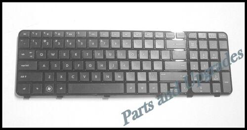 HP Pavilion DV6-7000 DV6z-7000 US Keyboard With Frame 682081-001 698952-001 NEW