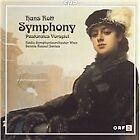 Hans Rott - : Symphony; Pastorales Vorspiel (2002)