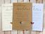 miniature 2 - 10-Mariage-Invitations-soiree-invite-Personnalise-amp-fait-main-avec-enveloppes