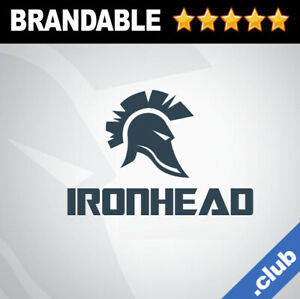 Ironhead-club-Premium-Domain-Name-for-Sale-Value-amp-Brandable-Domains-Names-3-4