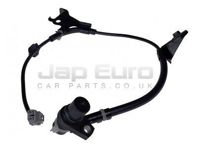 For LEXUS IS200 1G-FE 99-05 FRONT LEFT PASSENGER NEARSIDE ABS BRAKE SENSOR NEW