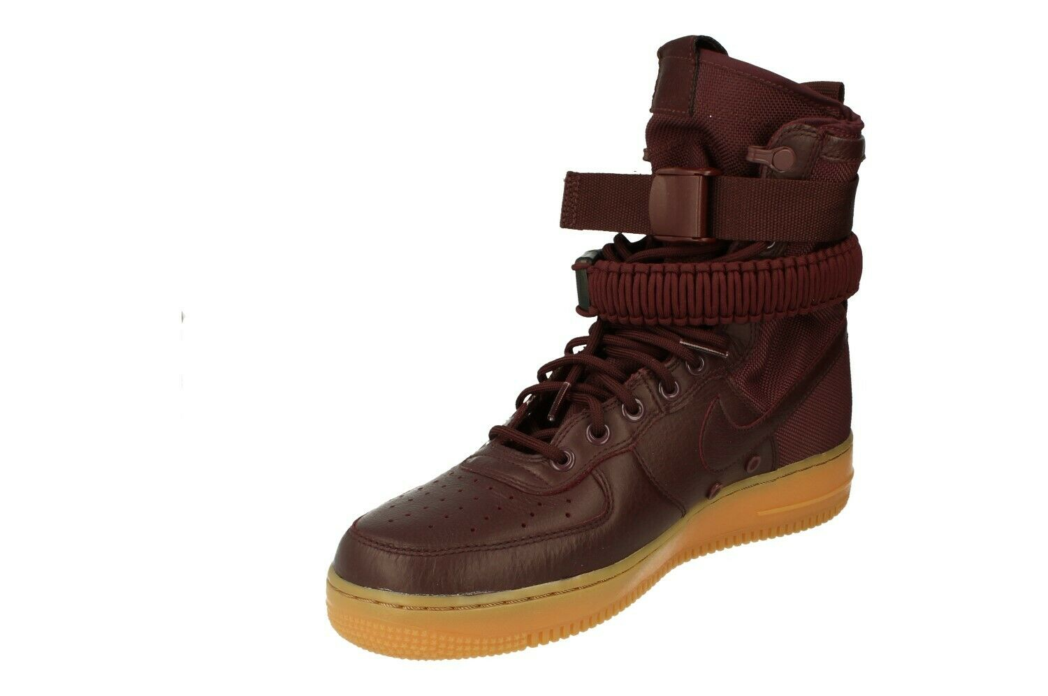 Nike Sf Air Force 1 Af1 Mens Hi Top Trainers 864024 Sneakers shoes 600