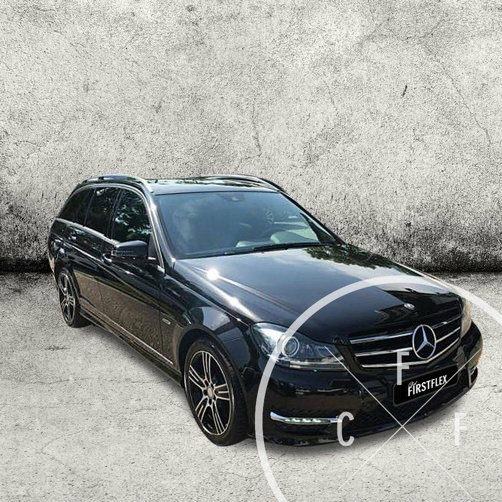Mercedes C300 2,2 BlueTEC Hybrid stc. aut. 5d