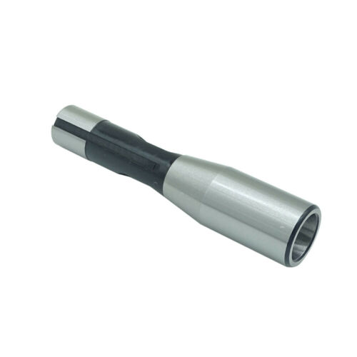 R8 to MT3 Morse Taper Adapter