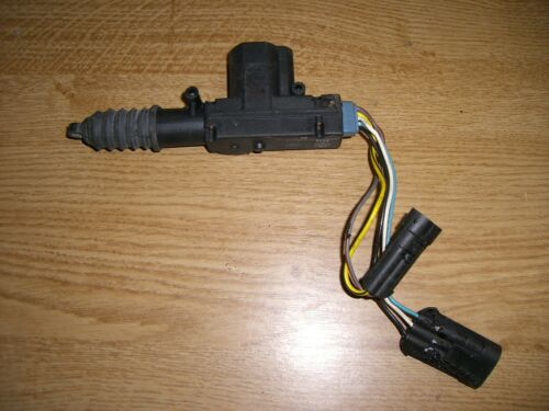 ZV-Motor vorn Power Lock front Fiat Croma Typ 154 2.0 16V i.e 101 kw