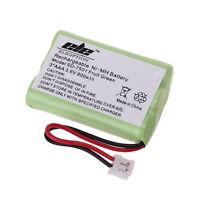 3.6v 800mah Nimh Battery For Sanik 3snaaa55hsj1 3snaaa60hsj1 3sn-aaa55h-s-j1 Ele