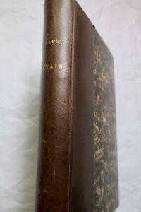 Brillant Les Métaux Dans L'antiquité Et Au Moyen Âge : L'étain 1884