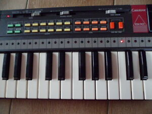 Casio MT-18 Casio MT 18 Casio Keyboard - Deutschland - Casio MT-18 Casio MT 18 Casio Keyboard - Deutschland