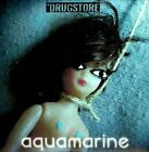 Aquamarine [Single] by Drugstore (CD, Apr-2012, Rocketgirl)