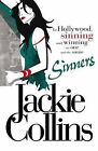 Sinners by Jackie Collins (Paperback, 2010)