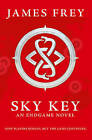 Sky Key by James Frey (Paperback, 2016)