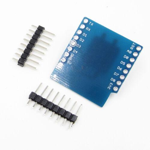 NodeMCU ESP8266 All Wifi WeMos D1 Mini ESP 12F 12E DHT22 AM2320 CP2104 CH340 BBC