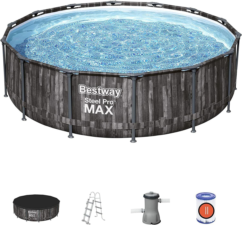 Bestway Swimming Pool 14ft x 42