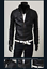New-Men-039-s-Slim-Fit-Zipper-Designed-PU-Leather-Jacket-Coat-Free-Post-0309 thumbnail 4