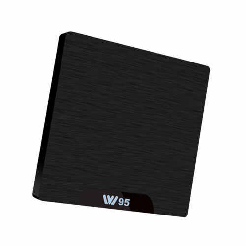W95 Ultra HD 4K Smart TV Box Android 7.1 Quad Core 1.2GHz 2+16GB 2.4G WiFi HDR10