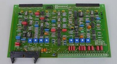 Business & Industrie Antriebe & Bewegungssteuerung Radient Pp2064 Frequenzumrichter Platine Inverter Board Sew 8208018.10 GläNzende OberfläChe