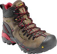Keen Boots Pittsburgh Steel Toe Work Boot Medium Width (mpn 1007024)